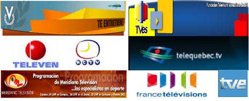 Cuadro comparativo TV Comercial /TV Servicio Público