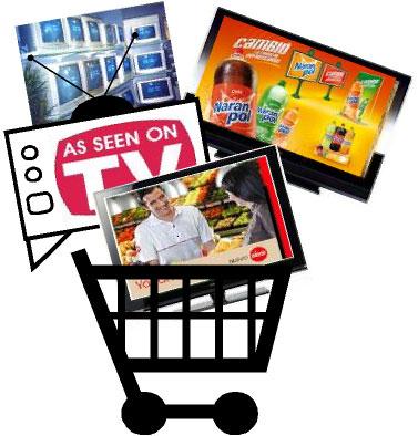 Características más importantes de la industria televisiva
