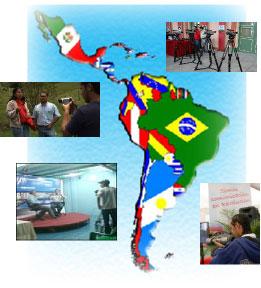 TV servicio público en América Latina